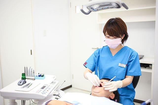 予防システムにより長期的に歯を守る